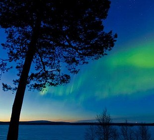 Aurora Borealis by TSO Photography